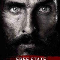 Póster oficial de Free State of Jones