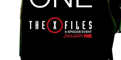 Todo listo para el regreso de los X-Files