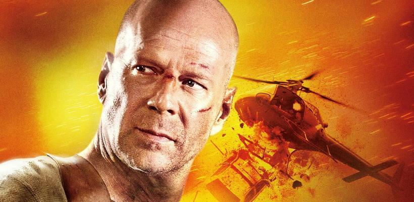 Bruce Willis tendrá más que un cameo en Die Hard: Year One