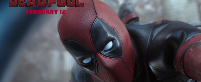 Nuevo anuncio de Deadpool