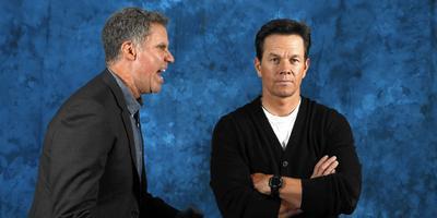 Will Ferrell y Mark Wahlberg vienen a México