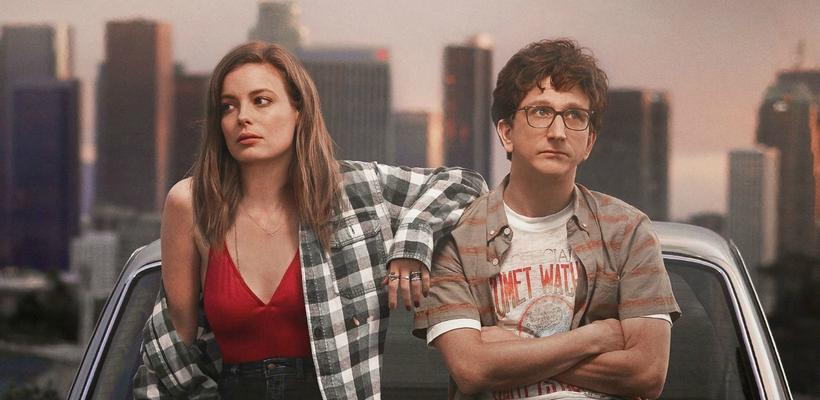 Llega trailer oficial de Love, nueva serie original de Netflix