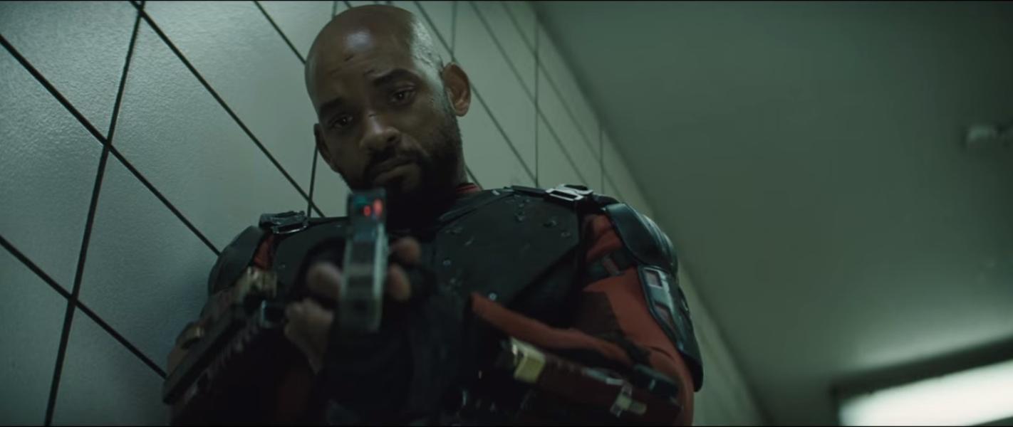 Escuadrón Suicida - Deadshot 4