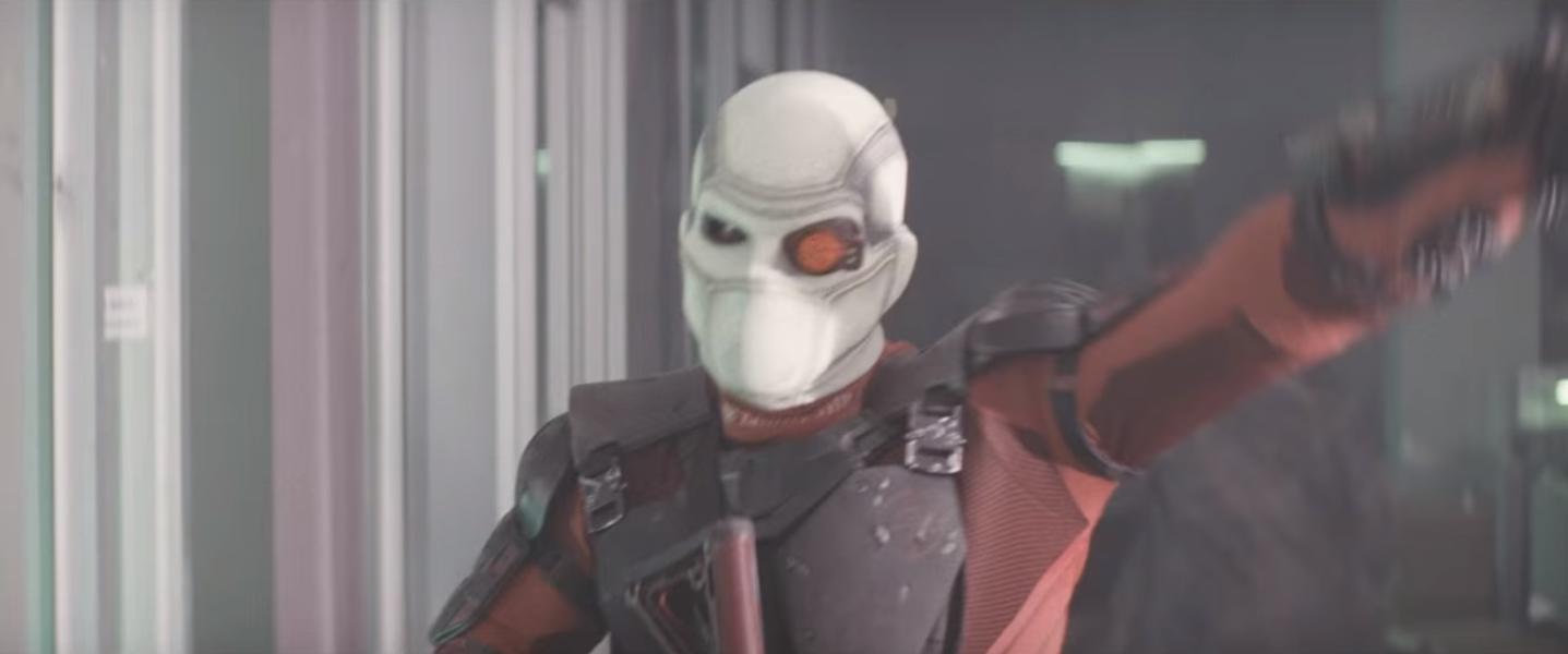 Escuadrón Suicida - Deadshot 7
