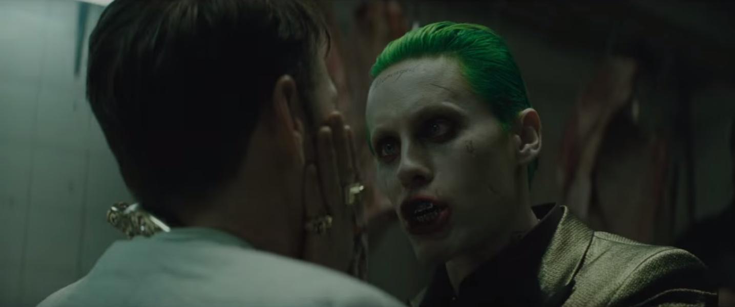 Escuadrón Suicida - Joker 2