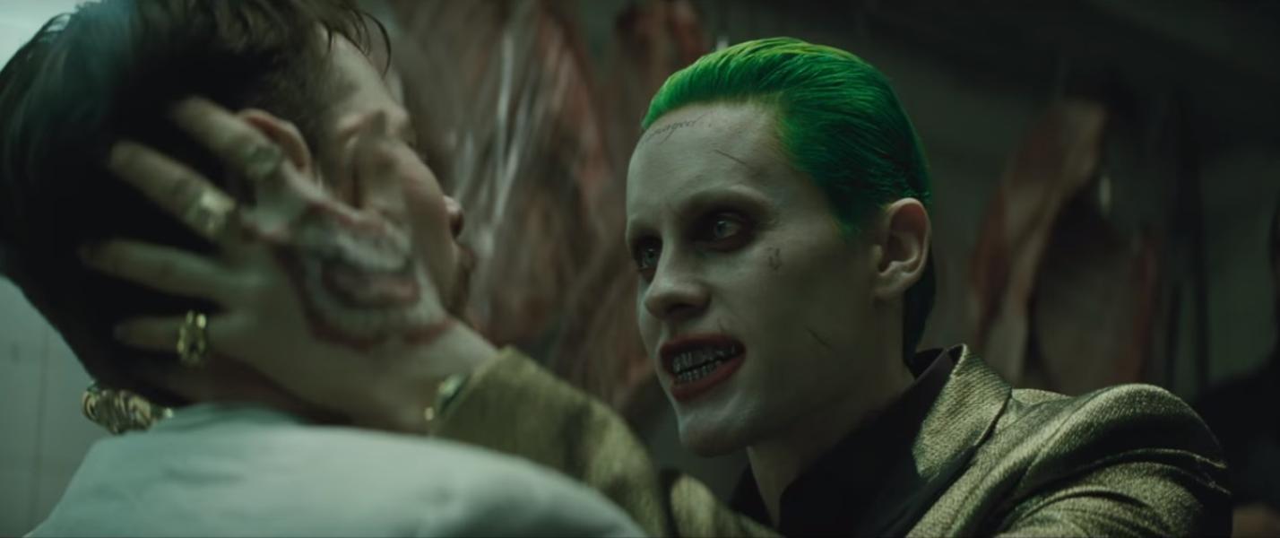 Escuadrón Suicida - Joker 3