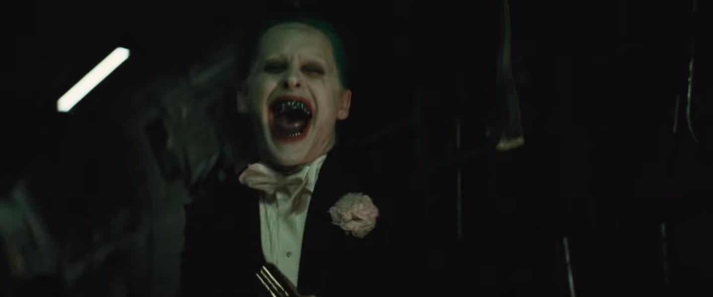 Escuadrón Suicida - Joker 4
