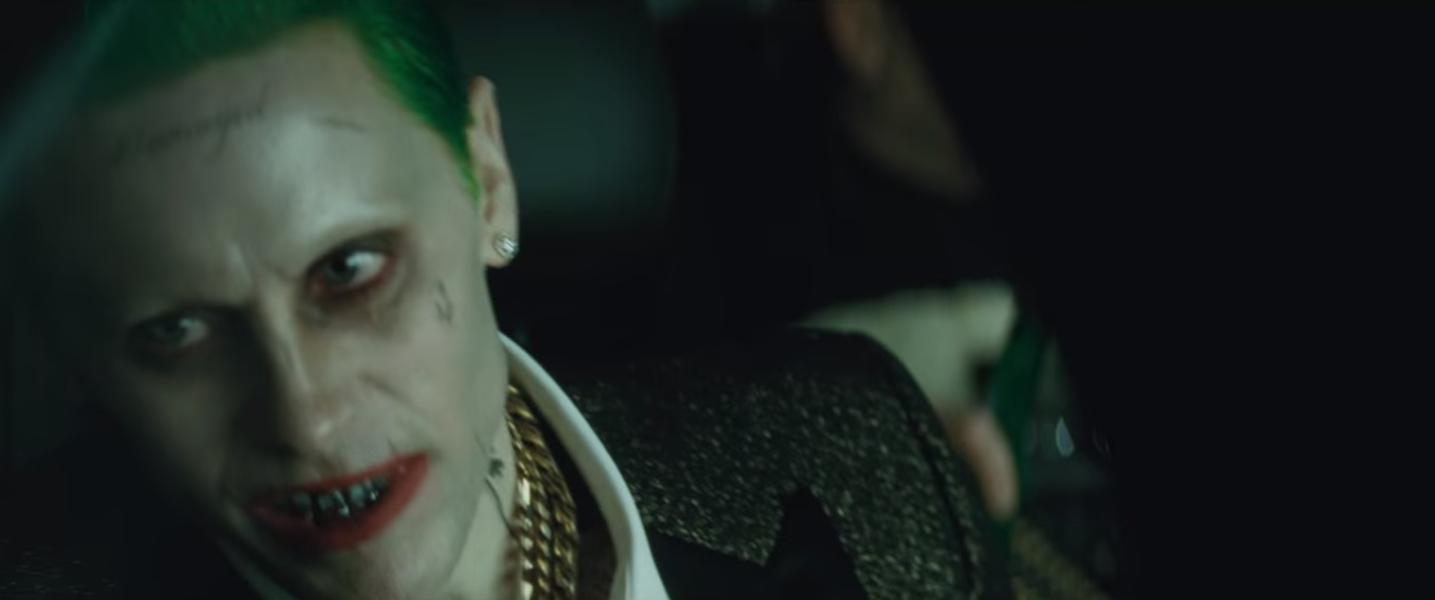 Escuadrón Suicida - Joker 5