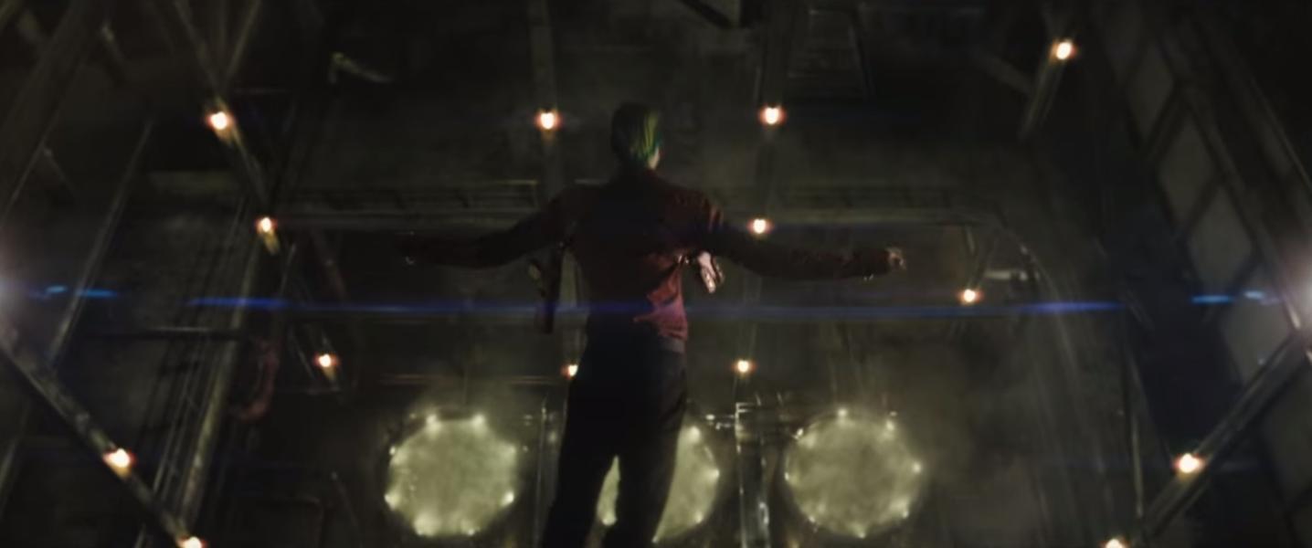 Escuadrón Suicida - Joker 6