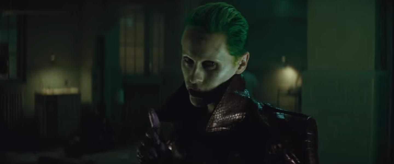 Escuadrón Suicida - Joker 8