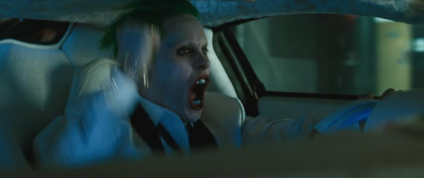 Escuadrón Suicida - Joker 9