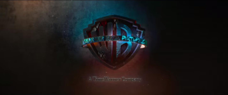 Escuadrón Suicida - Logo de Warner
