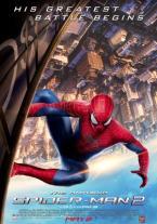 El Sorprendente Hombre Araña 2:...