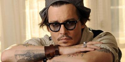 Johnny Depp se acerca a Triple Frontier