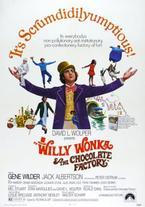 Willy Wonka y la Fábrica de...