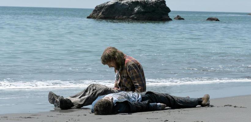 Película de Daniel Radcliffe causa estragos en Sundance