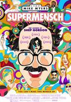 Supermensch: The Legend of Shep...