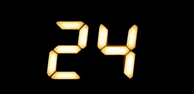 Reboot de 24 ya tiene protagonista