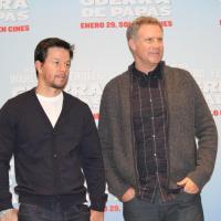 La película llegará a pantallas mexicanas el próximo 29 de enero.