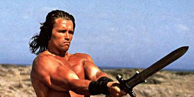 Schwarzenegger revela el título de la secuela de Conan
