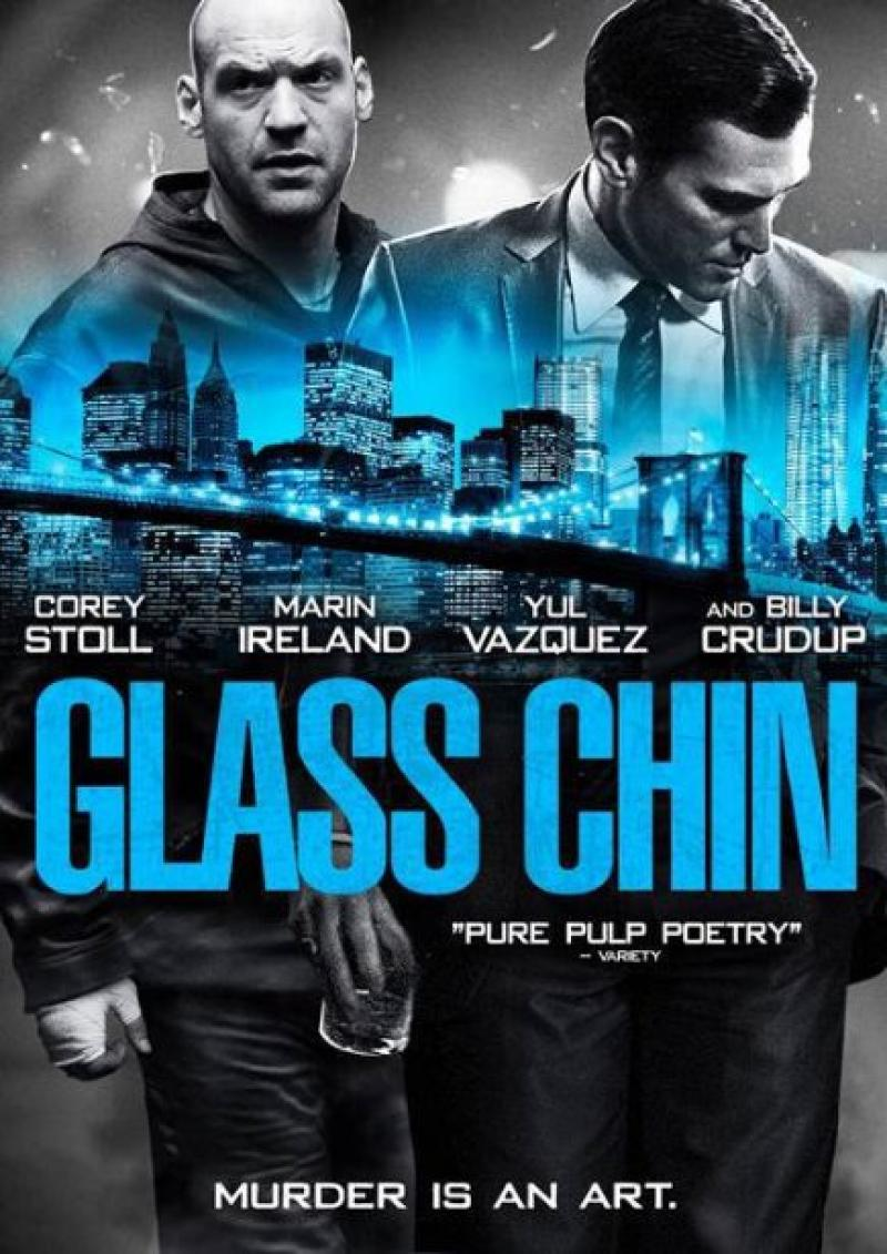 Glass Chin (2015)