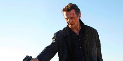 Liam Neeson vuelve a la acción