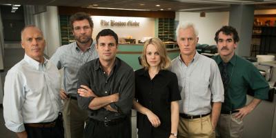 5 acontecimientos periodísticos de la realidad al cine