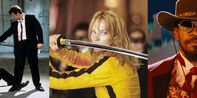 El Ranking definitivo de Quentin Tarantino