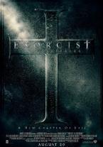Exorcista: El Comienzo
