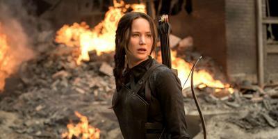 Lionsgate: Star Wars se llevó 50-100 millones de Sinsajo
