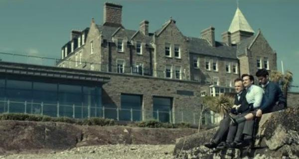 The Lobster - Trailer Oficial