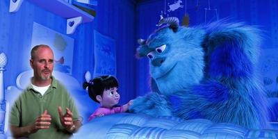 Murió Daniel Gerson: Guionista de Monsters Inc y Grandes Héroes