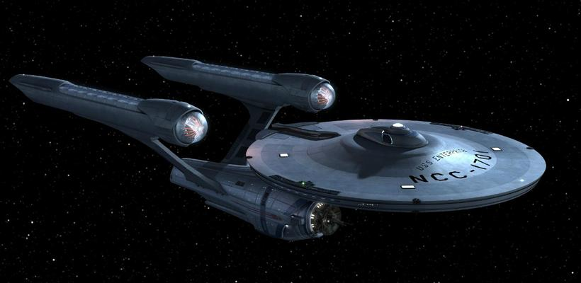 Bryan Fuller comandará revival de Star Trek