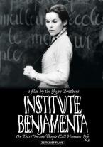 Institute Benjamenta, or This...