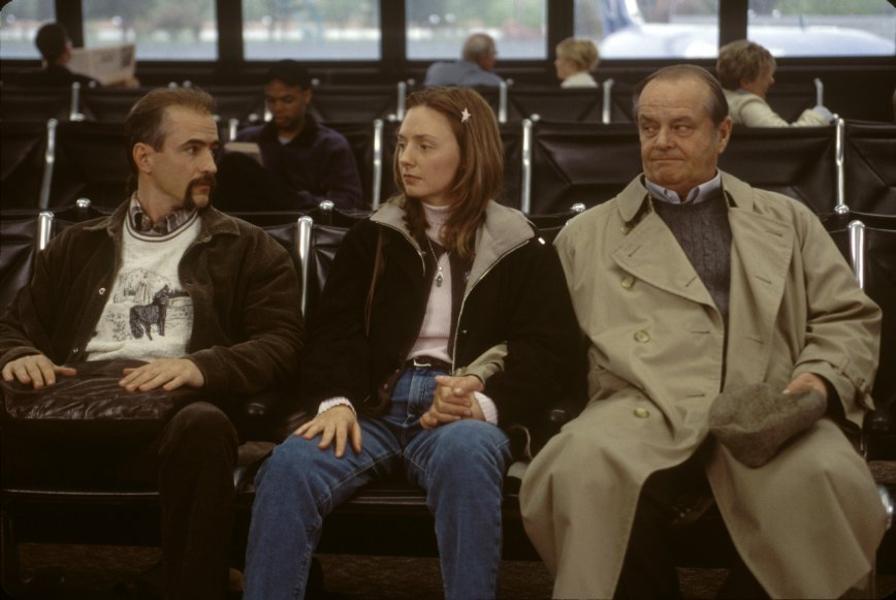 © 2002 New Line Cinema.