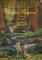 Moonrise Kingdom - Un reino bajo...