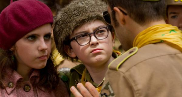 Moonrise Kingdom Trailer Official 2012 [1080 HD] - Bruce Willis, Bill Murray