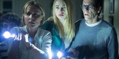 The Darkness: Nueva película de terror con Kevin Bacon