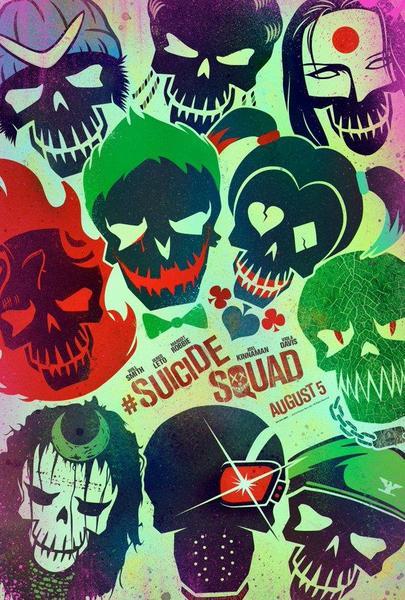 Escuadrón Suicida #2