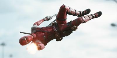 Deadpool arrasa con la taquilla de E.U.A.