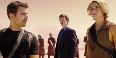 Trailer final de Divergente la serie: Leal