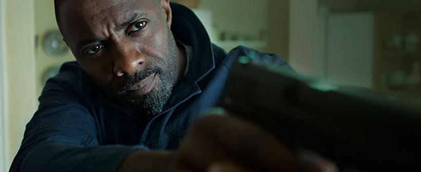 Idris Elba en el primer trailer de Bastille Day