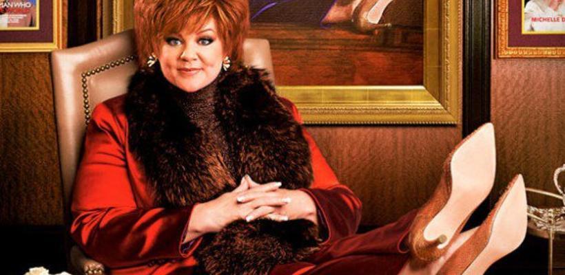 Lanzan Red Band Trailer de The Boss con Melissa McCarthy