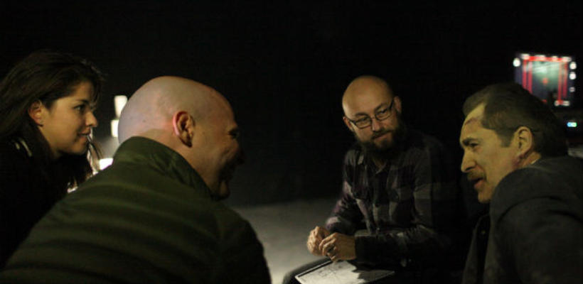 Lanzan primer teaser trailer de 7:19 de Jorge Michel Grau
