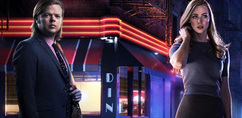 Daredevil: Nuevos promos con Foggy y Karen