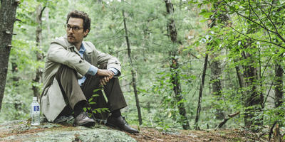 Matthew McConaughey y Gus Van Sant presentan trailer de The Sea of Trees