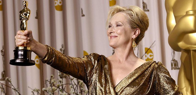 Los actores con más premios Óscar en su historia