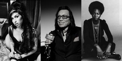 Documentales de músicos nominados al Óscar