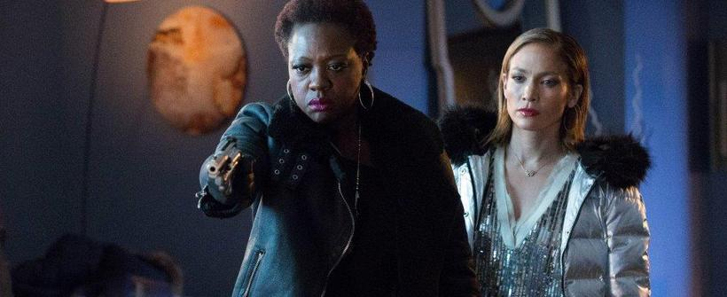 Lila & Eve Trailer