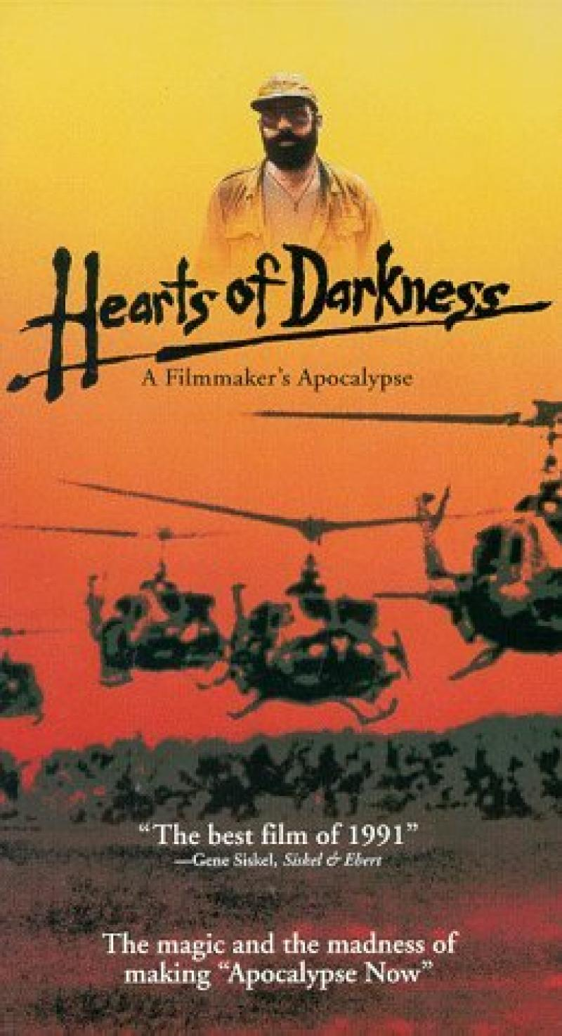 Hearts of Darkness: A Filmmakers Apocalypse (1991)